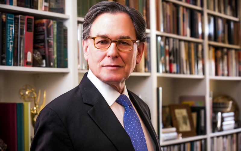 Podcast Abe Lincoln Sidney Blumenthal