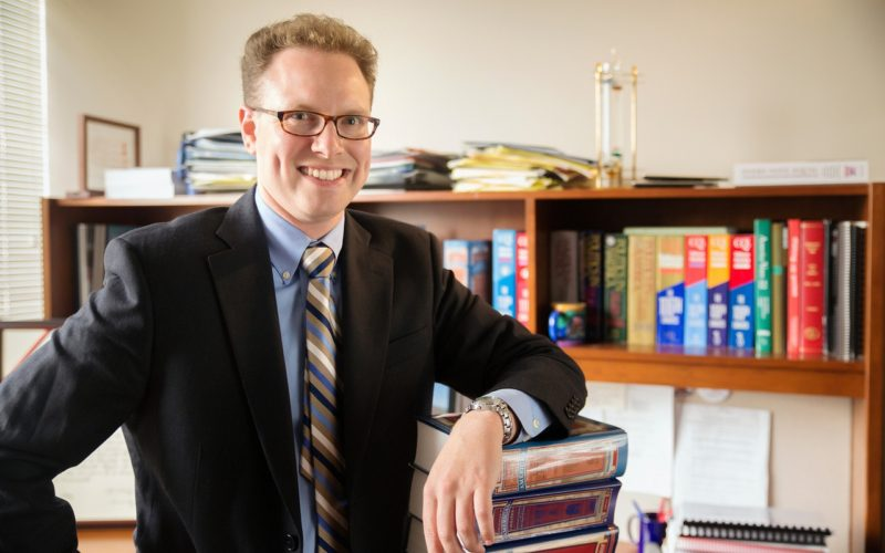 David Wasserman Congress