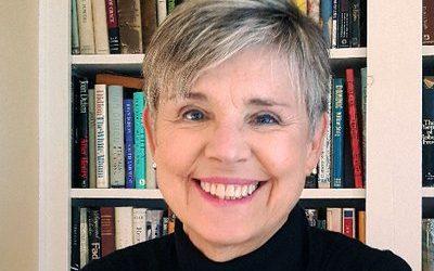 Sally Helgesen How Women Rise