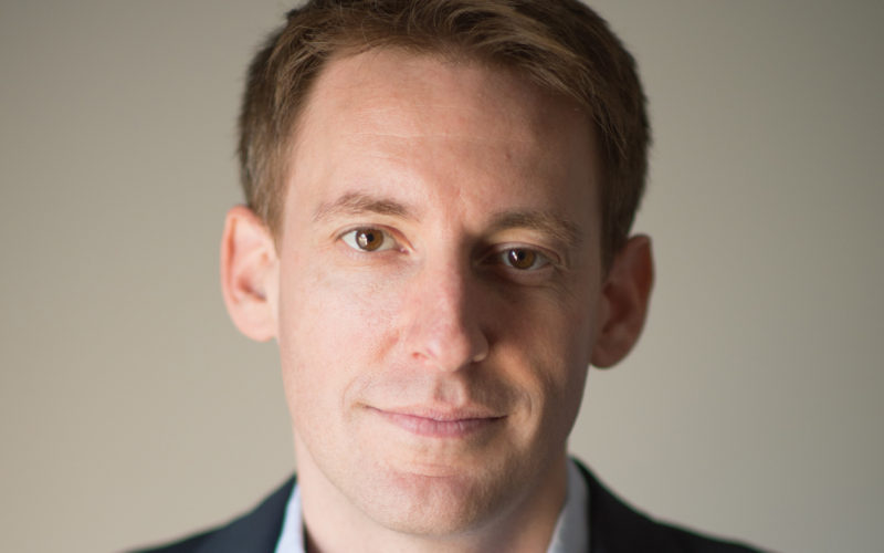 Jason Kander courage