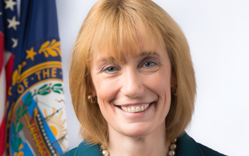 "Sen. Maggie Hassan joins Chris Riback to discuss her new bill ""No More Surprise Medical Bills Act of 2018"""