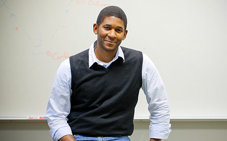 Professor Kirabo Jackson, Northwestern University