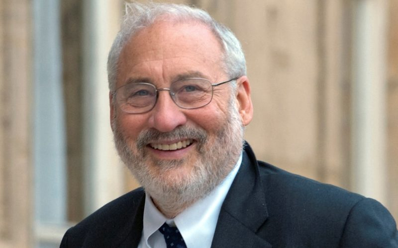 "Nobel Laureate Joseph Stiglitz sounds the alarm and presents a new economic vision in ""People, Power, and Profits: Progressive Capitalism for an Age of Discontent."" Stiglitz has written a definitive economic (and political) blue print for these times."