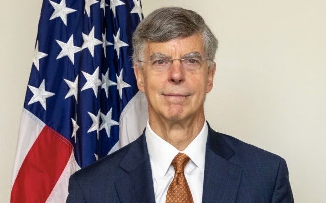 For this podcast, I read the opening statement of Amb. William B. Taylor, the senior U.S. diplomat in Ukraine, who testified behind closed doors before the U.S. House Impeachment Investigators on Oct. 22.