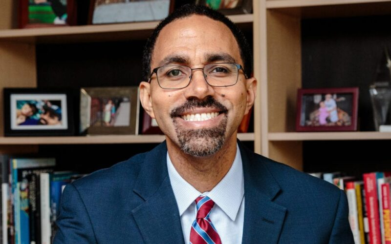 "Dr. John King, president and CEO of The Education Trust, served as the 10th U.S. Secretary of Education, under President Obama. Here's why he says education saved his life -- and why addressing ""unfinished learning"" is at the heard to the education, opportunity, and equity gaps."